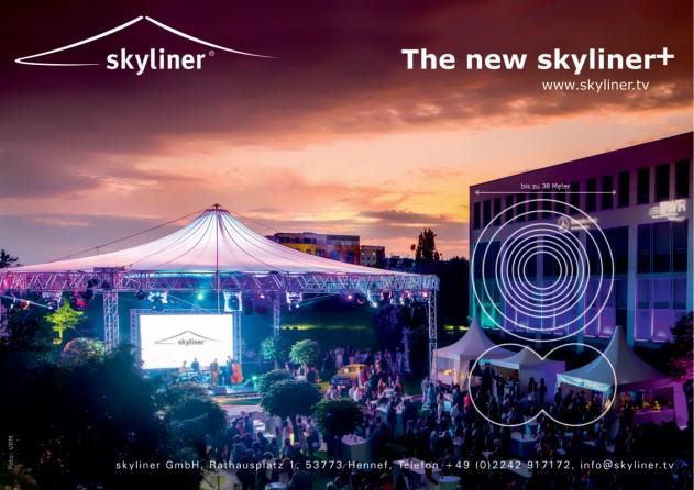 skyliner GmbH