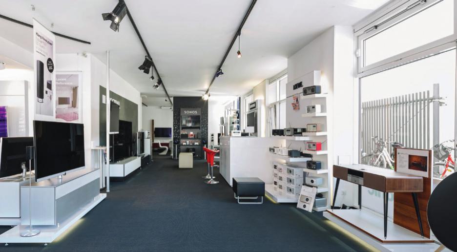 Die Top-Adresse für gehobene Home-Entertainment-Systeme Image 5