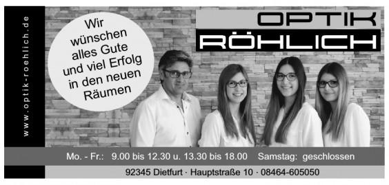 Optik Röhlich