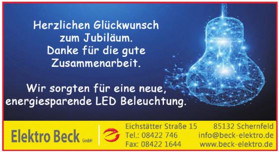 Elektro Beck GmbH