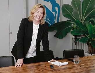 Rechtsanwältin und Mediatorin Martina Comberg FOTO: HFR