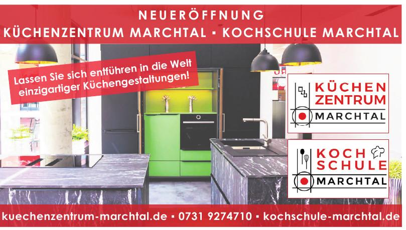 Neu Ulmer Kochschule Im Küchenstudio Marchtal Mit Lokal Kübar