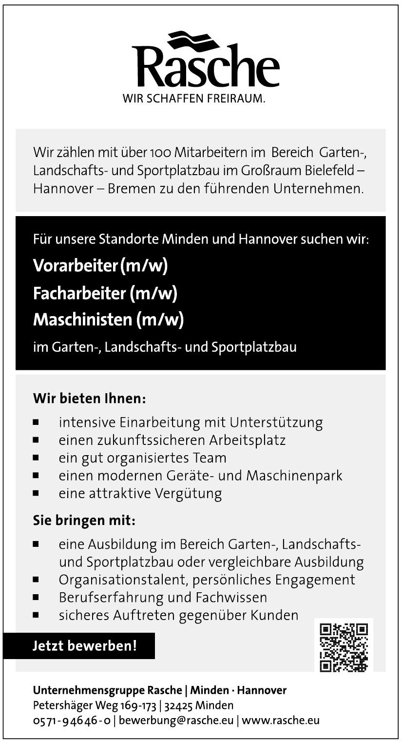 Rasche GmbH
