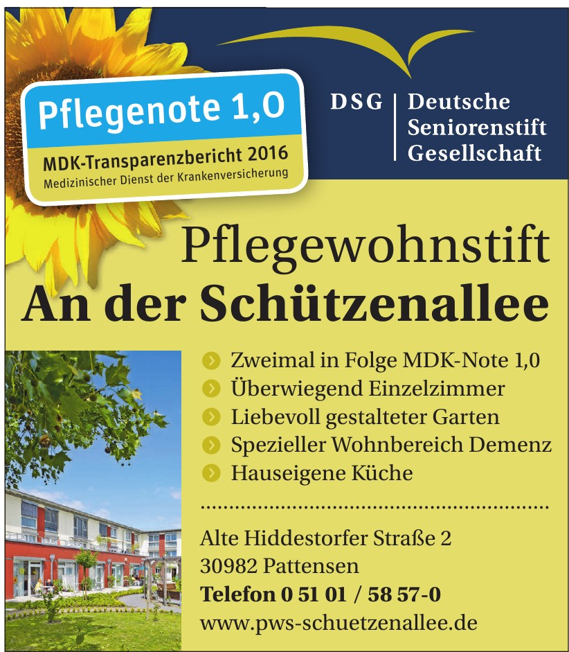 Deutsche Senioren Gesellschaft