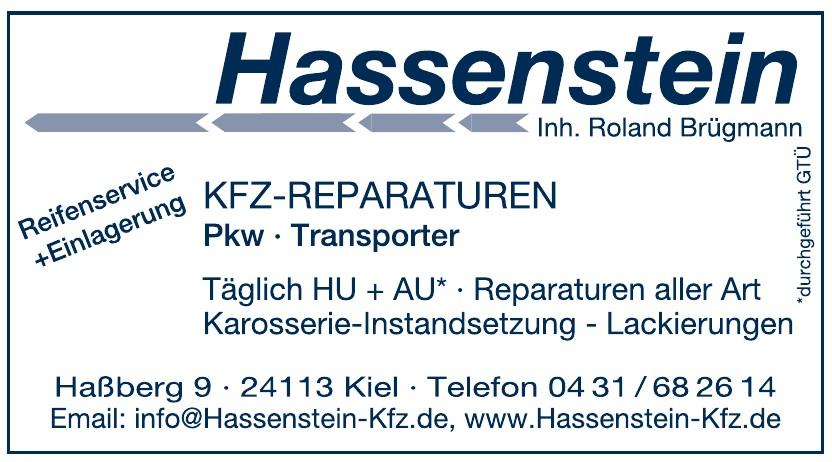 Hassenstein