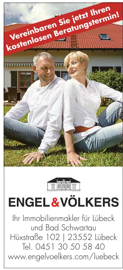 Immobilienmakler Engel & Völkers