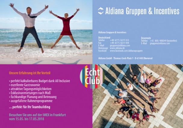 Aldiana GmbH