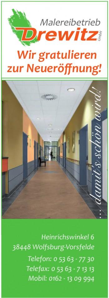 Malerbetrieb Drewitz GmbH