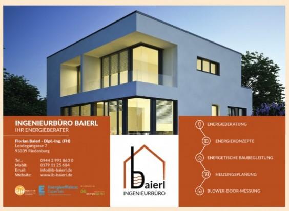 Baierl Ingenieurbüro