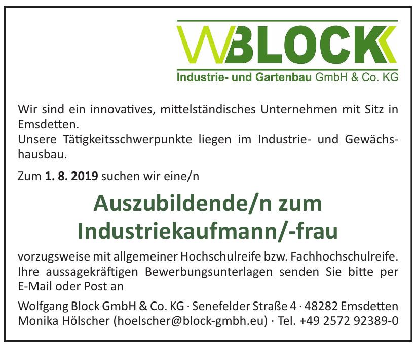 Wolfgang Block GmbH& Co. KG