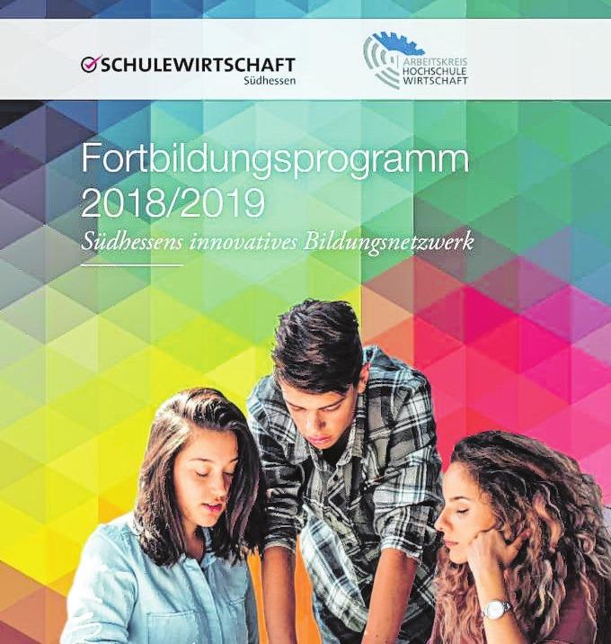 Südhessens innovatives Bildungsnetzwerk