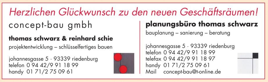Concept-bau GmbH