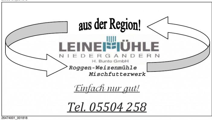 Leinemühle Niedergandern H. Bunte GmbH