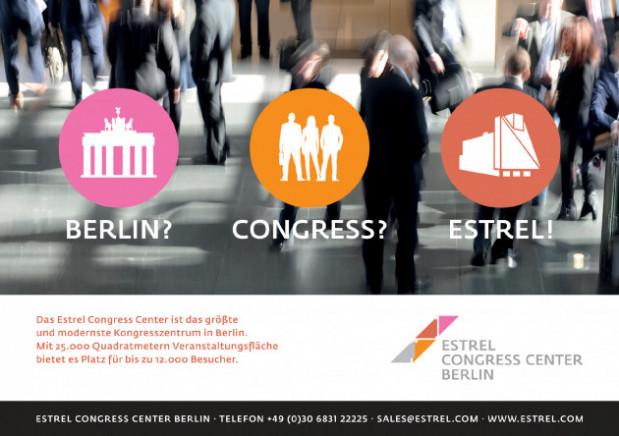 Estrel Congress Center Berlin