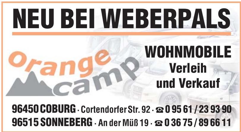 Orange Camp