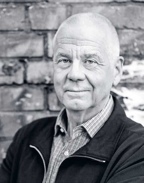 Doktor der Philosophie, Lektor, aber vor allem Schriftsteller: Matthias Politycki, der in diesen Tagen sein lyrisches Werk bei Hoffmann und Campe publiziert