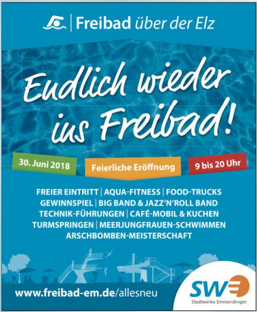 SW Stadtwerke Emmendingen