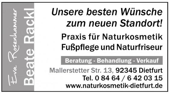 Naturkosmetik Dietfurt