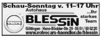 Autohaus Blessing