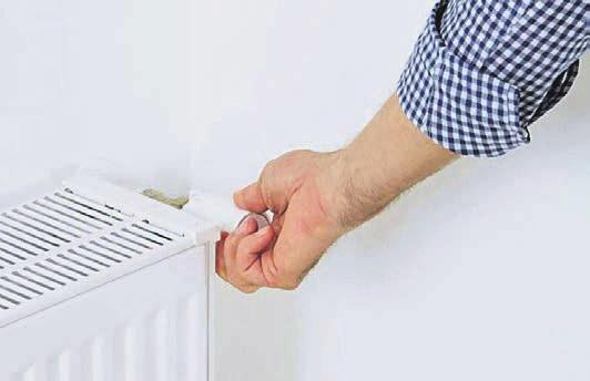 In vielen Gebäuden in Deutschland arbeiten die Heizungsanlagen nicht effizient – ein hydraulischer Abgleich kann für eine optimale Wärmeverteilung sorgen.