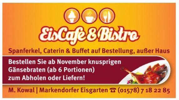 EisCafe & Bistro