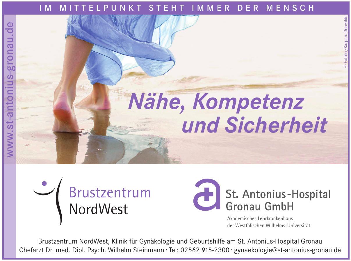 St. Antonius-Hospital Gronau GmbH