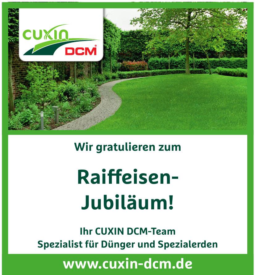 Cuxin DCM