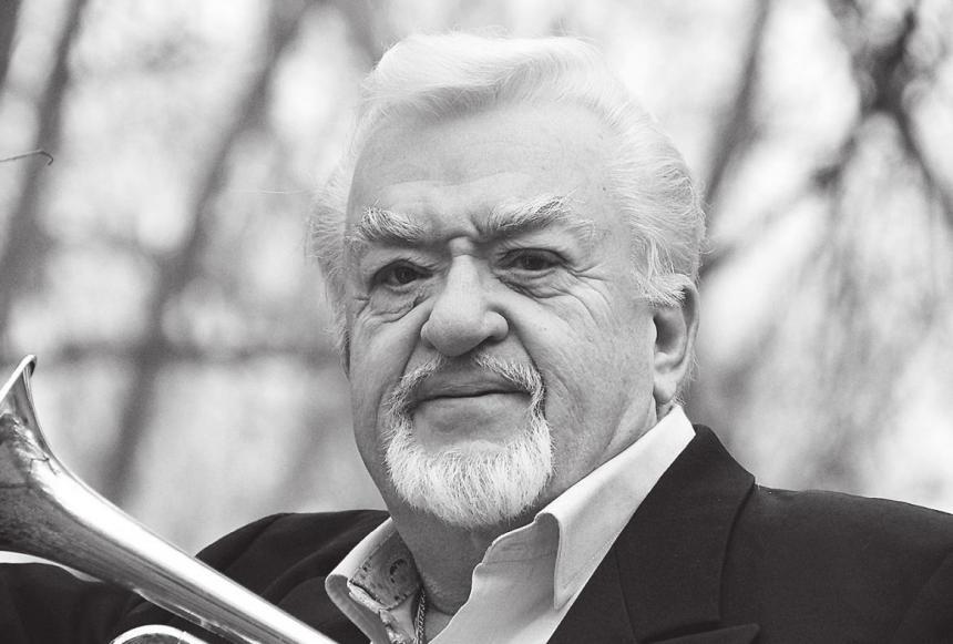 Lennart Axelsson. Foto: privat