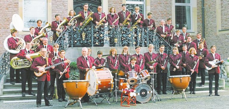 Kolping-Blasorchester