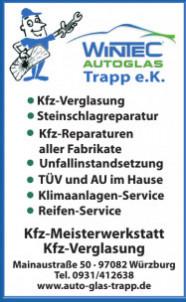 Auto-Glas Trapp e.K.