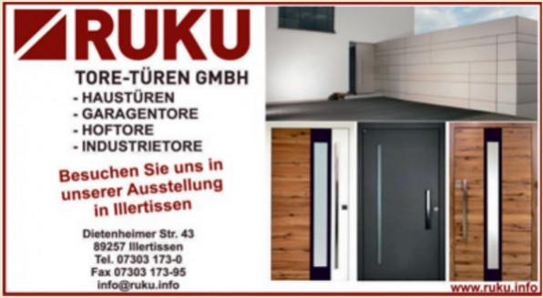 Ruku Tore-Türen GmbH