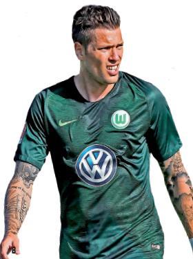 Der Relegationshattrick ist ein Rekord, auf den Wolfsburg versichten kann
