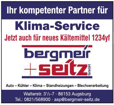 Bergmair + Seitz GmbH