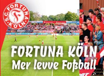 Fortuna rückt den Saisonstart gerade Image 2