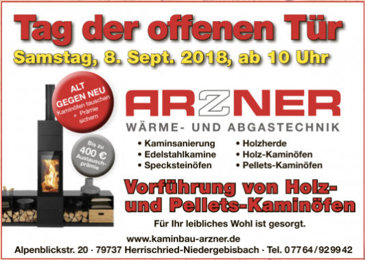 Arzner GmbH