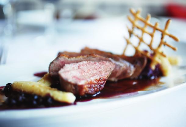 Kulinarik der Extraklasse Image 3