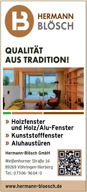 Hermann-Blösch GmbH