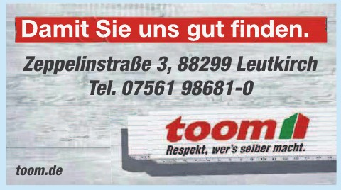 toom Baumarkt GmbH