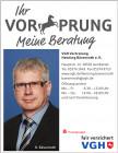 VGH Vertretung Henning Bävenroth