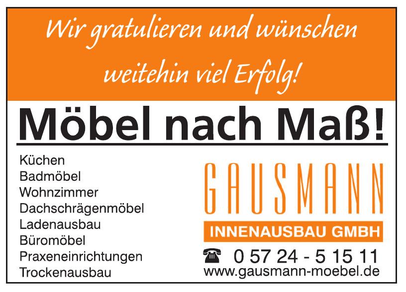 Gausmann Innenausbau GmbH