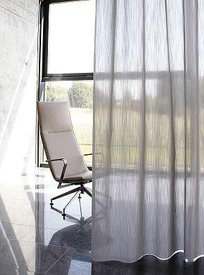 Textilien tragen maßgeblich zur Stimmung des Raumes bei.FOTO: CREATION BAUMANN