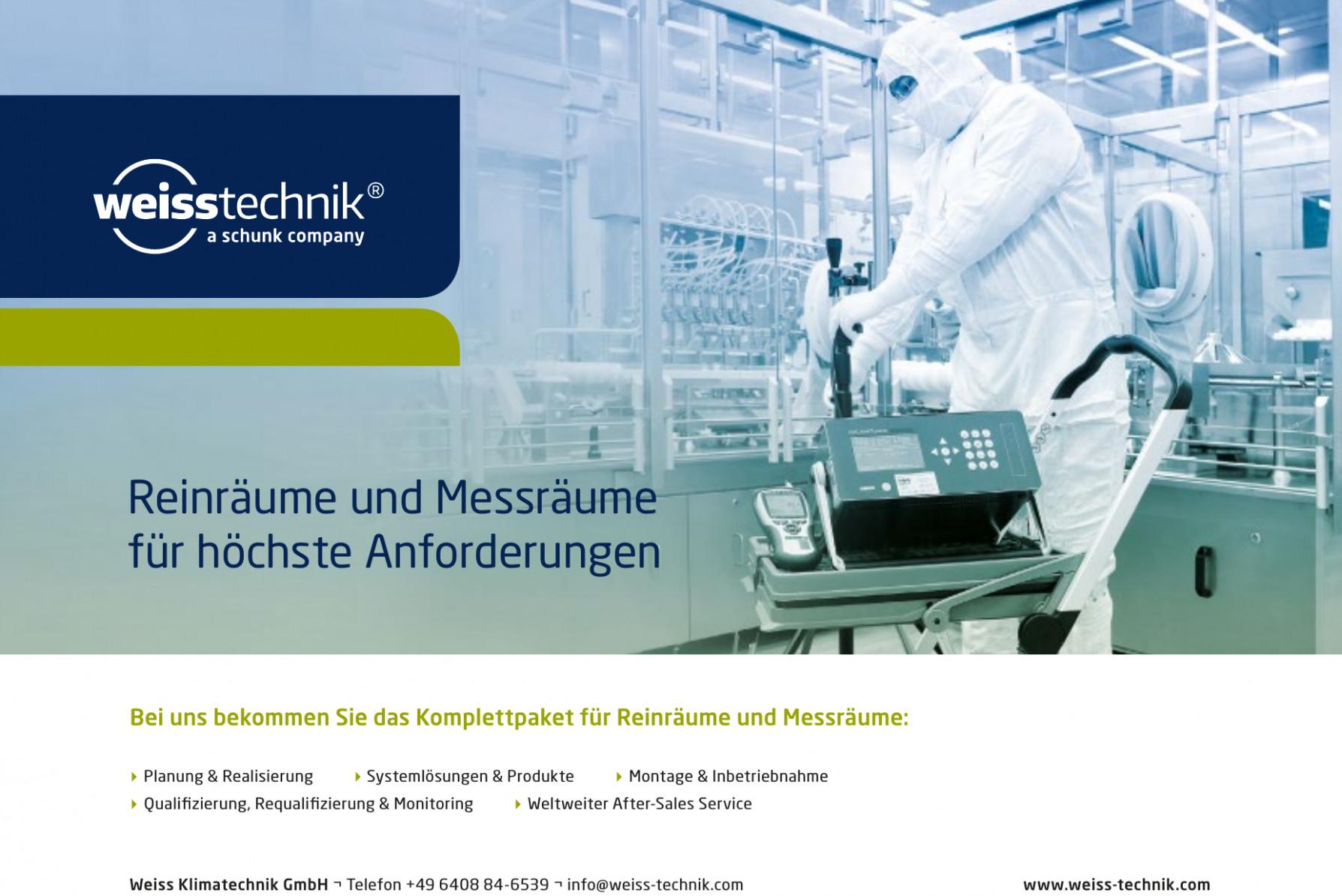 Weiss Klimatechnik GmbH