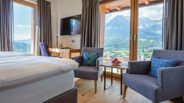 Hotel Der Bär: Bärenstarke Neueröffnung Image 4