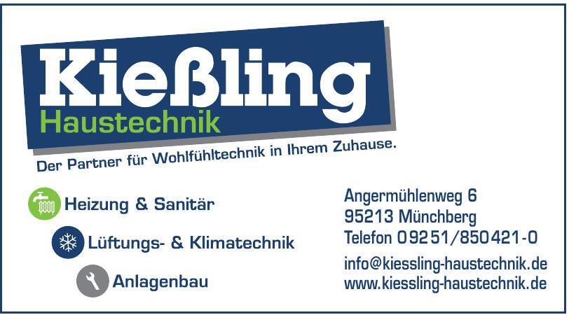 Kießling Haustechnik GmbH