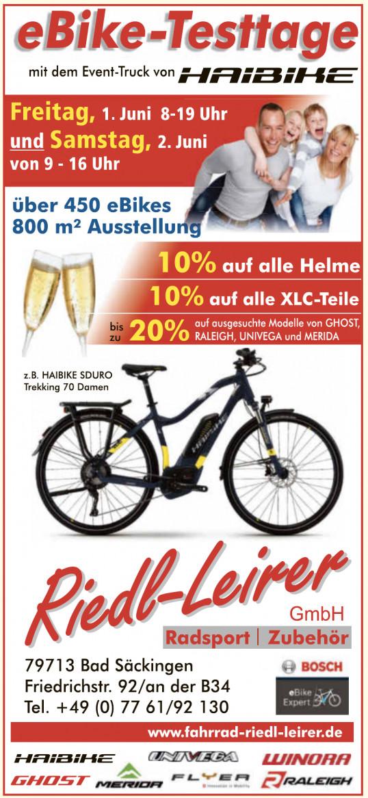 Riedl-Leirer GmbH