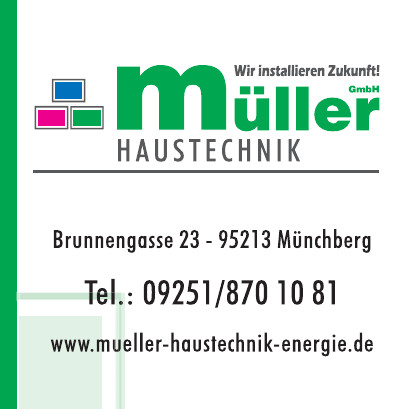 Haustechnik Müller GmbH
