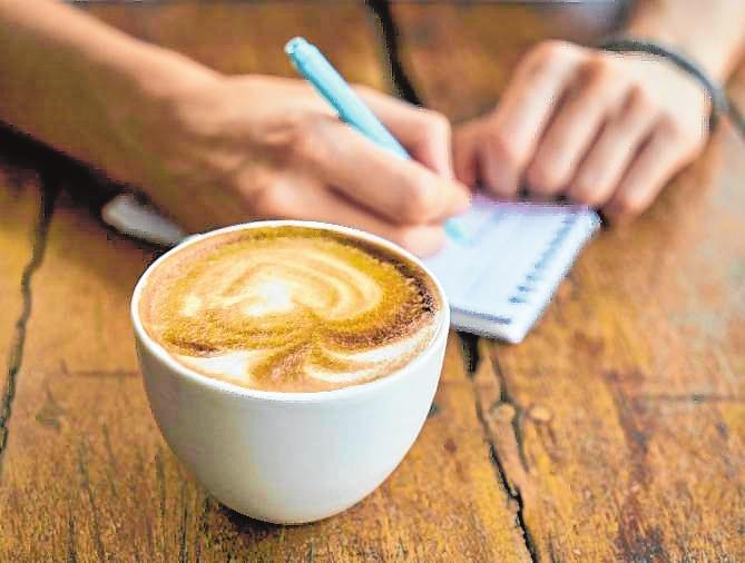 Bester Kaffeegenuss