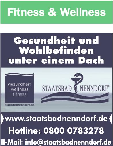 Staatsbad Nenndorf