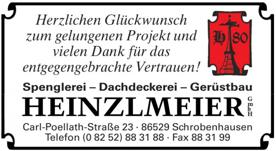 Heinzelmeier GmbH