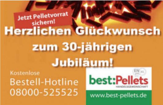 best:Pellets Handelsgemeinschaft GmbH